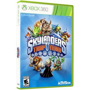 بازی Skylanders Trap Team برای XBOX 360