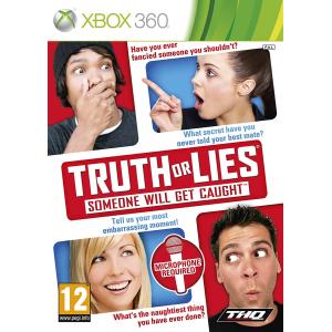 بازی Truth Or Lies برای XBOX 360
