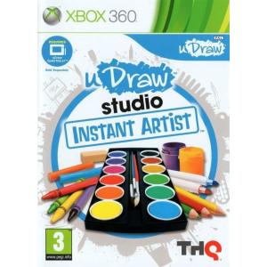 بازی Udraw Studio Instant Artist برای XBOX 360