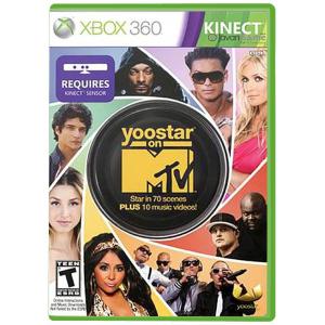 بازی Yoostar on MTV برای XBOX 360