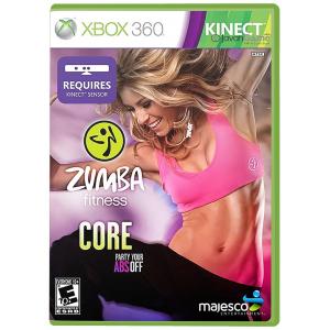 بازی Zumba Fitness Core برای XBOX 360