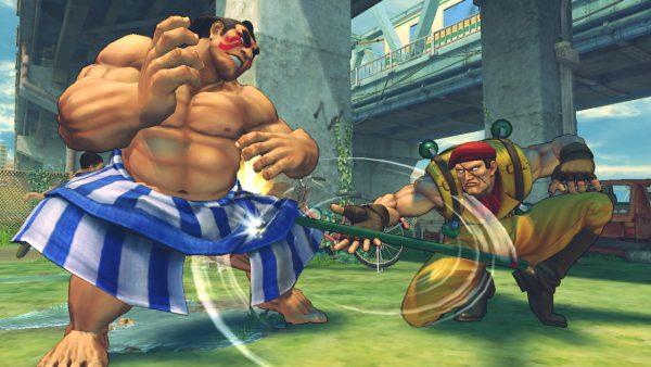 بازی Ultra Street Fighter IV برای XBOX 360