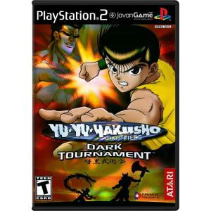 بازی Yu Yu Hakusho - Dark Tournament برای PS2