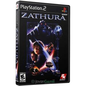 بازی Zathura برای PS2