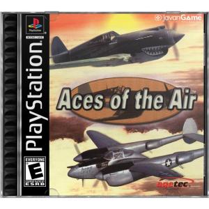 بازی Aces of the Air برای PS1