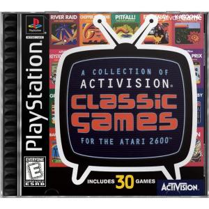 بازی Activision Classics برای PS1