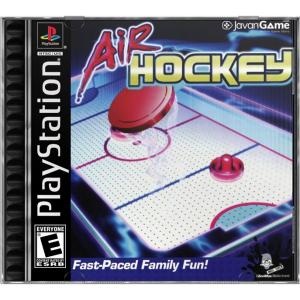 بازی Air Hockey برای PS1