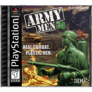 بازی Army Men 3D برای PS1