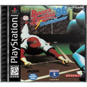 بازی Bases Loaded 96 Double Header برای PS1