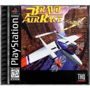 بازی Bravo Air Race برای PS1