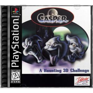 بازی Casper برای PS1