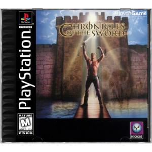 بازی Chronicles of the Sword برای PS1