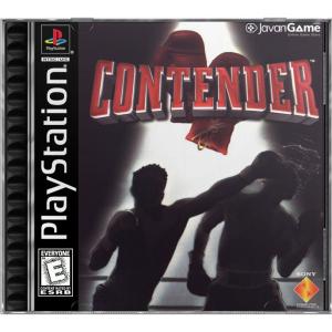 بازی Contender برای PS1