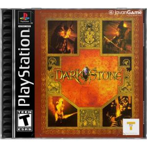 بازیDarkstone Evil Reigns برای PS1