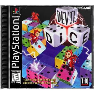 بازی Devil Dice برای PS1
