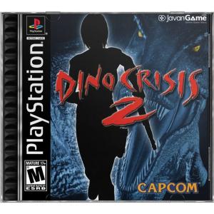 بازی Dino Crisis 2 برای PS1